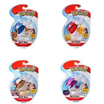 Où acheter des figurines Pokémon ?