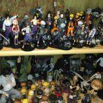 Où acheter des figurines mangas ?