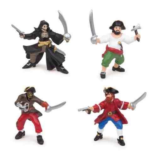 Quel est la première figurine pop ?