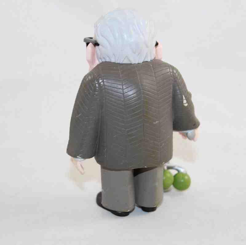 Quelle est la figurine pop la plus rare au monde ?