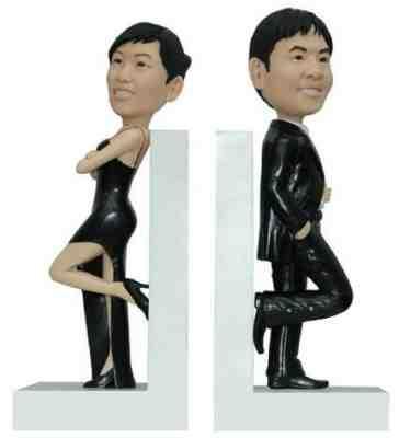 Qui a inventé les figurine ?