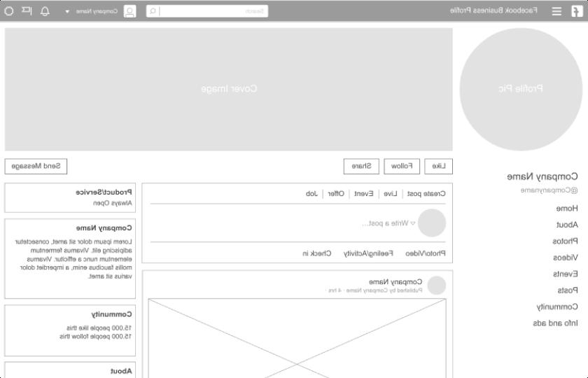 Quel logiciel pour maquette site web ?