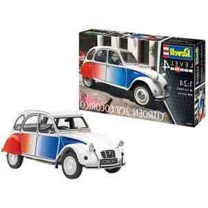 Quelle peinture pour maquette voiture ?