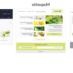 Comment faire une maquette d'un site web ?