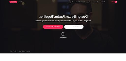 Comment réaliser la maquette d'un site web ?
