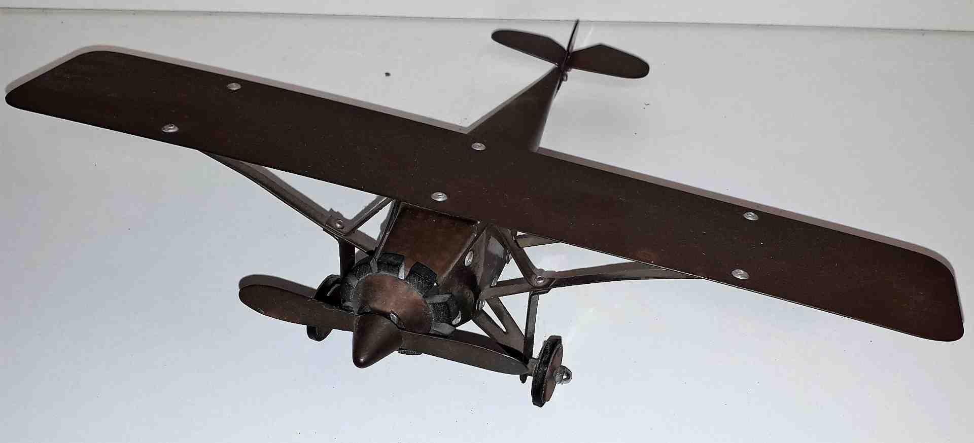 Quel avion pour debuter Aeromodelisme ?