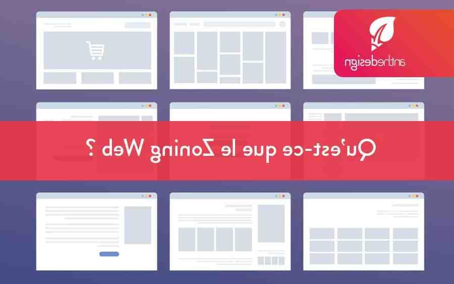 Qu'est-ce que la maquette d'un site web ?